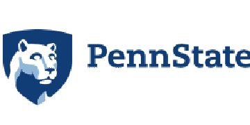 The Pennsylvania State University, Milner Research Group logo