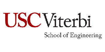 USC Viterbi School of Engineering logo