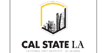 Department of Chemistry and BIochemistry at Cal State Los Angeles logo