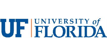 University of Florida College of Pharmacy logo