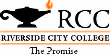 Riverside Community College District logo