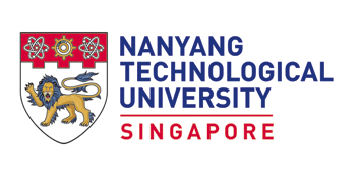 Nanyang Technological University, Singapore logo