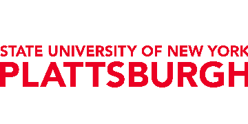 State University of New York College at Plattsburgh logo