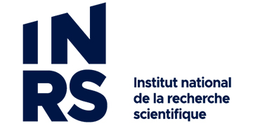Institut National de la Recherche Scientifique logo