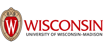 University of Wisconsin - Madison Department of Chemistry logo