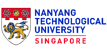 School of Materials Science & Engineering, Nanyang Technological University logo