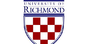 Chemistry Department, University of Richmond logo