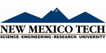 New Mexico Tech logo