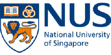 NUS Department of Chemistry logo
