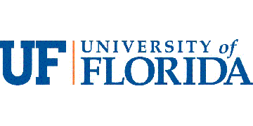 UF Dept of Chemistry logo