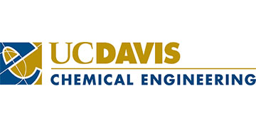 University of California, Davis. Dept. of Chemical Engineering logo