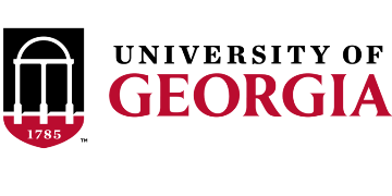 University of Georgia Dept of Chemistry logo