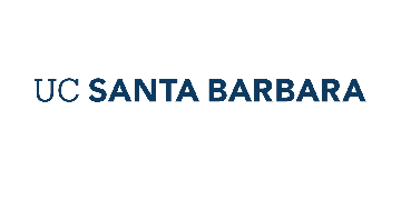 University of California, Santa Barbara logo