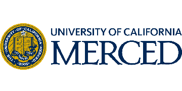 University of California, Merced logo