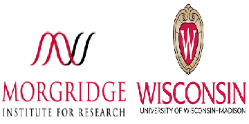The Morgridge Institute for Research logo