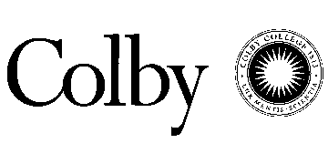 Colby College Chemistry Department logo