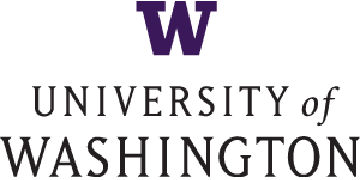 Department of Chemistry, University of Washington logo