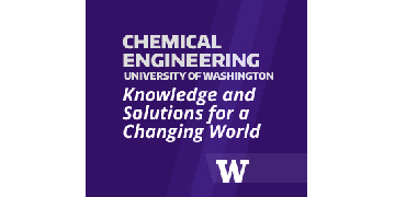 University of Washington Chemical Engineering logo