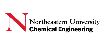 Northeastern University, Department of Chemical Engineering logo