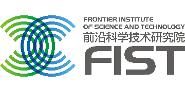 Frontier Institute of Science and Technology(FIST), Xi'an Jiaotong University logo