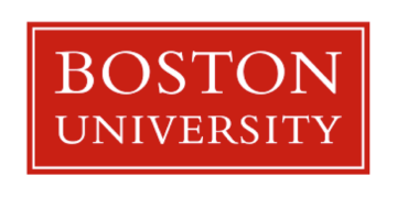 Boston University, Chemistry Department logo