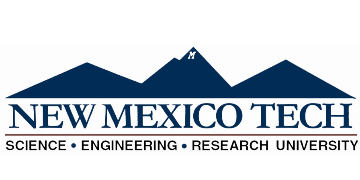 New Mexico Institute of Mining & Technology logo