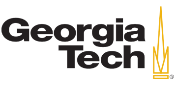 School of Biological Sciences at Georgia Tech logo