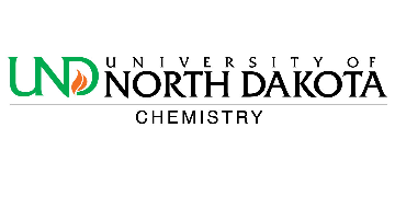 University of North Dakota, Department of Chemistry logo