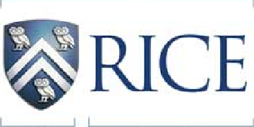 Department of Chemical & Biomolecular Engineering, William Marsh Rice University logo