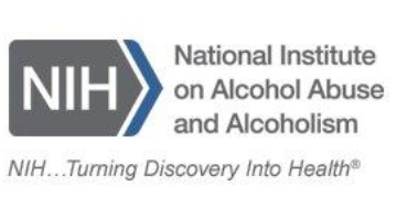 The National Institute on Alcohol Abuse and Alcoholism logo