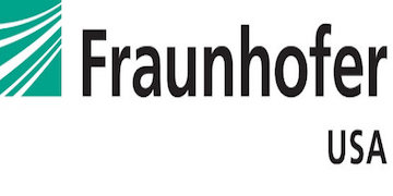 Fraunhofer USA Center for Molecular Biotechnology logo