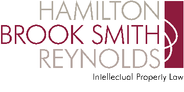 Hamilton Brook Smith & Reynolds logo