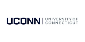 University of Connecticut, Department of Chemistry logo