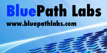 BluePath Labs logo