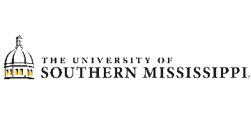 University of Southern Mississippi/School of Mathematics & Natural Sciences logo
