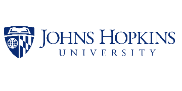 Johns Hopkins University, Chemistry Department logo