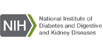 NIH, National Institute of Diabetes, Digestive, and Kidney Diseases logo