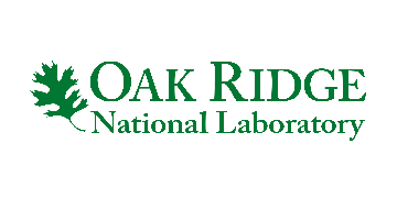 Go to Oak Ridge National Lab profile