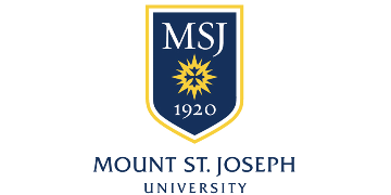Mount St. Joseph University logo
