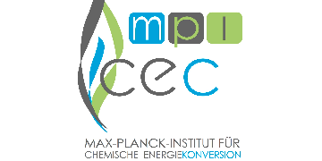 Max Planck Institute for Chemical Energy Conversion logo
