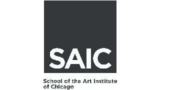 The School of the Art Institute of Chicago logo