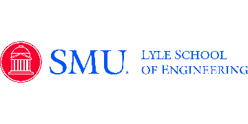 Southern Methodist University: Civil and Environmental Engineering  logo