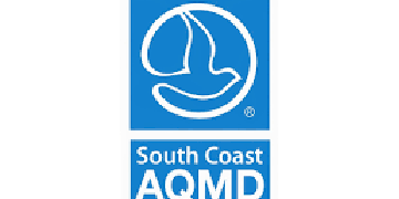 South Coast Air Quality Management District logo