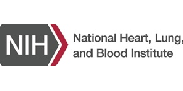 The National Institutes of Health logo