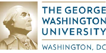 Department of Chemistry, George Washington University logo