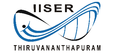 Indian Institute of Science Education & Research Thiruvananthapuram logo