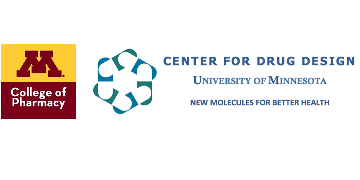 Go to Center for Drug Design, University of Minnesota profile