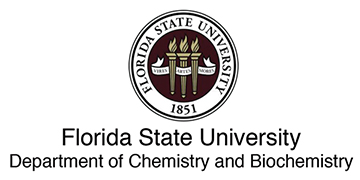 Florida State University - Department of Chemistry & Biochemistry logo