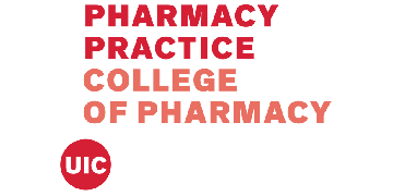 University of Illinois at Chicago-Pharmacy Practice logo