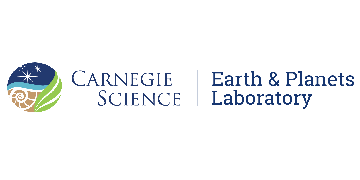 Carnegie Institution for Science - Earth and Planets Laboratory  logo